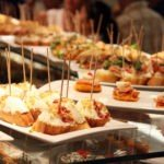Tapas | Barcelona | eye on food tours | Spain