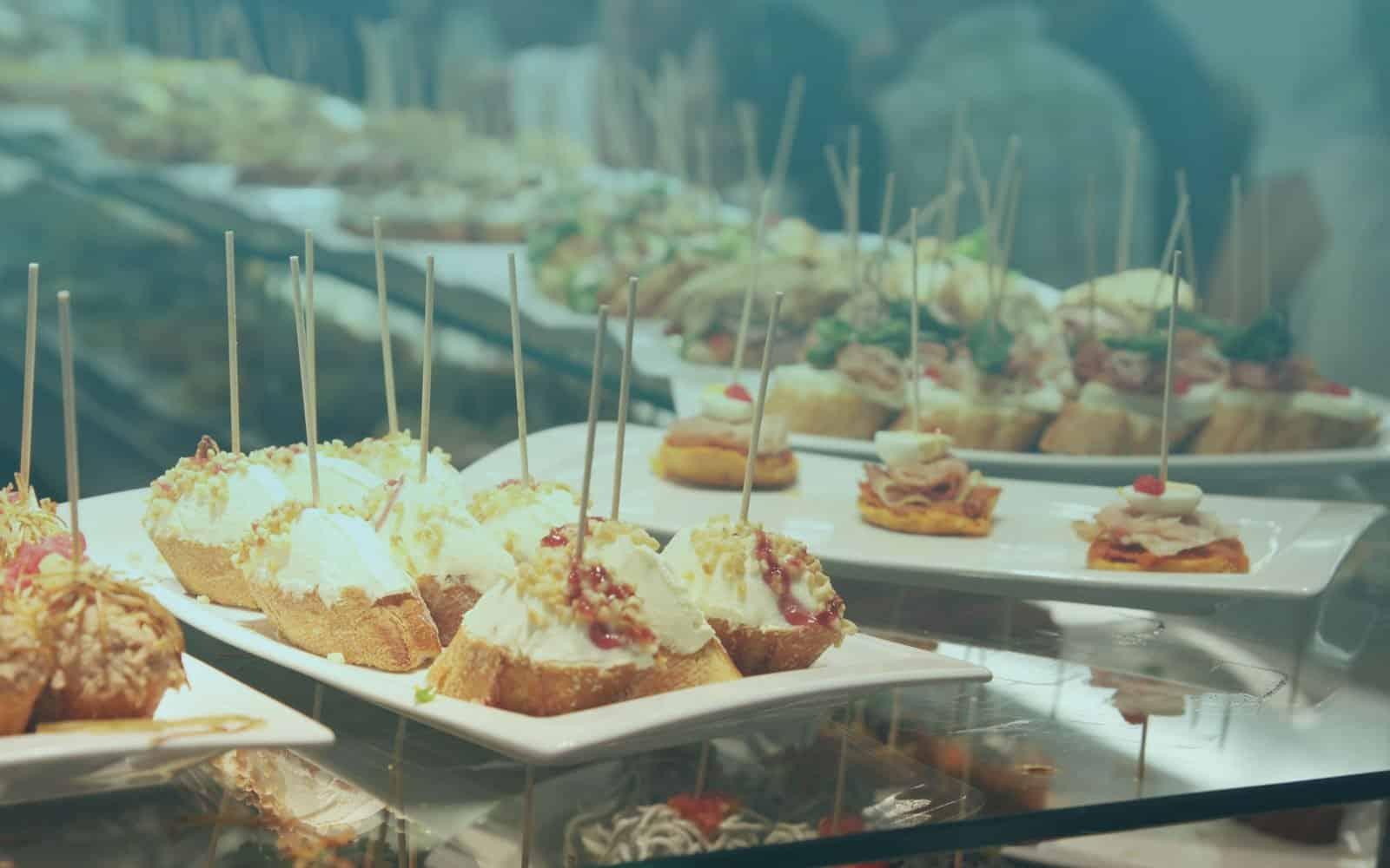 Evening Food Tour