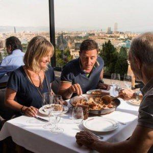 food tasting | Barcelona | eye on food tours | Spain