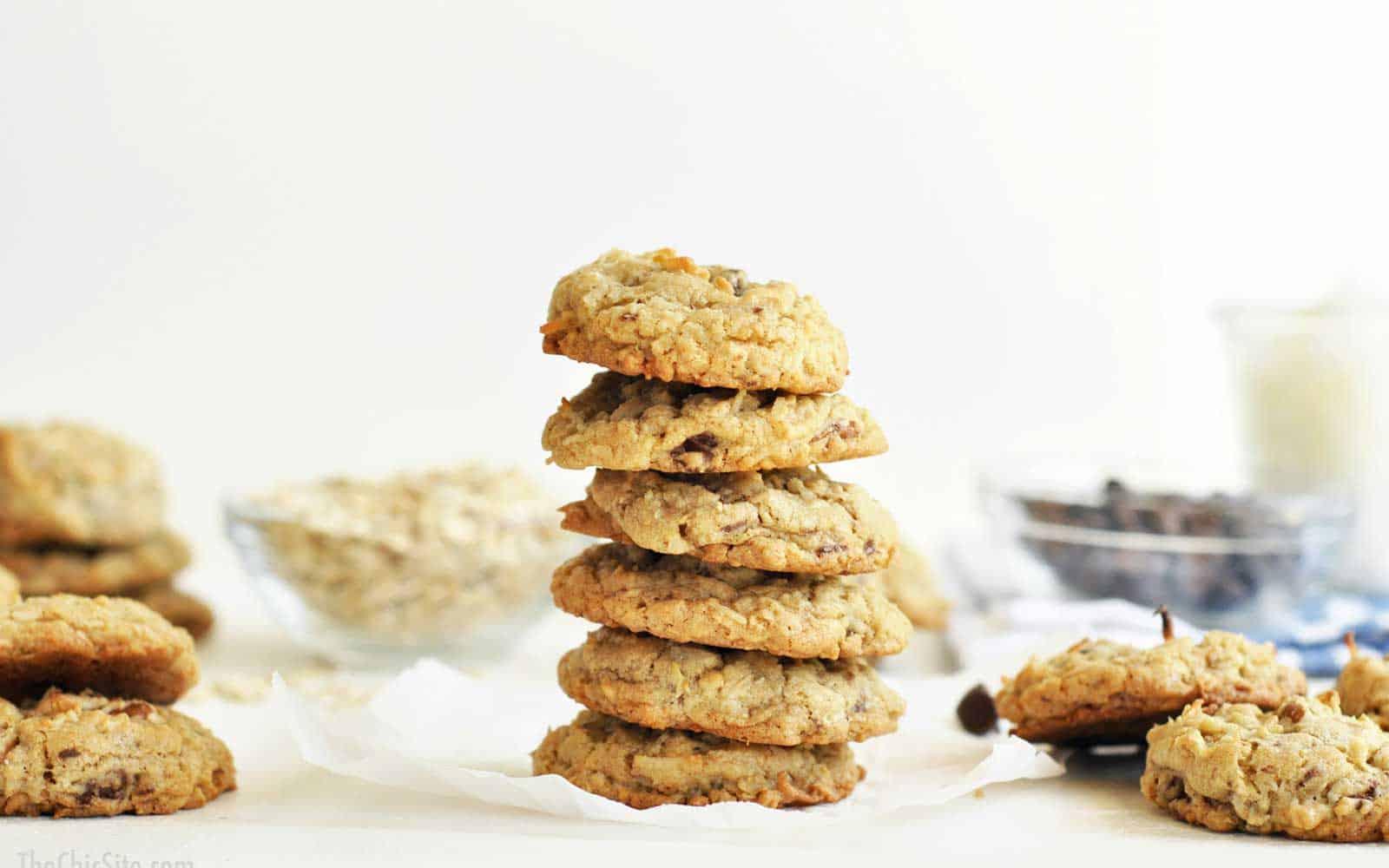 Eye On Cookies